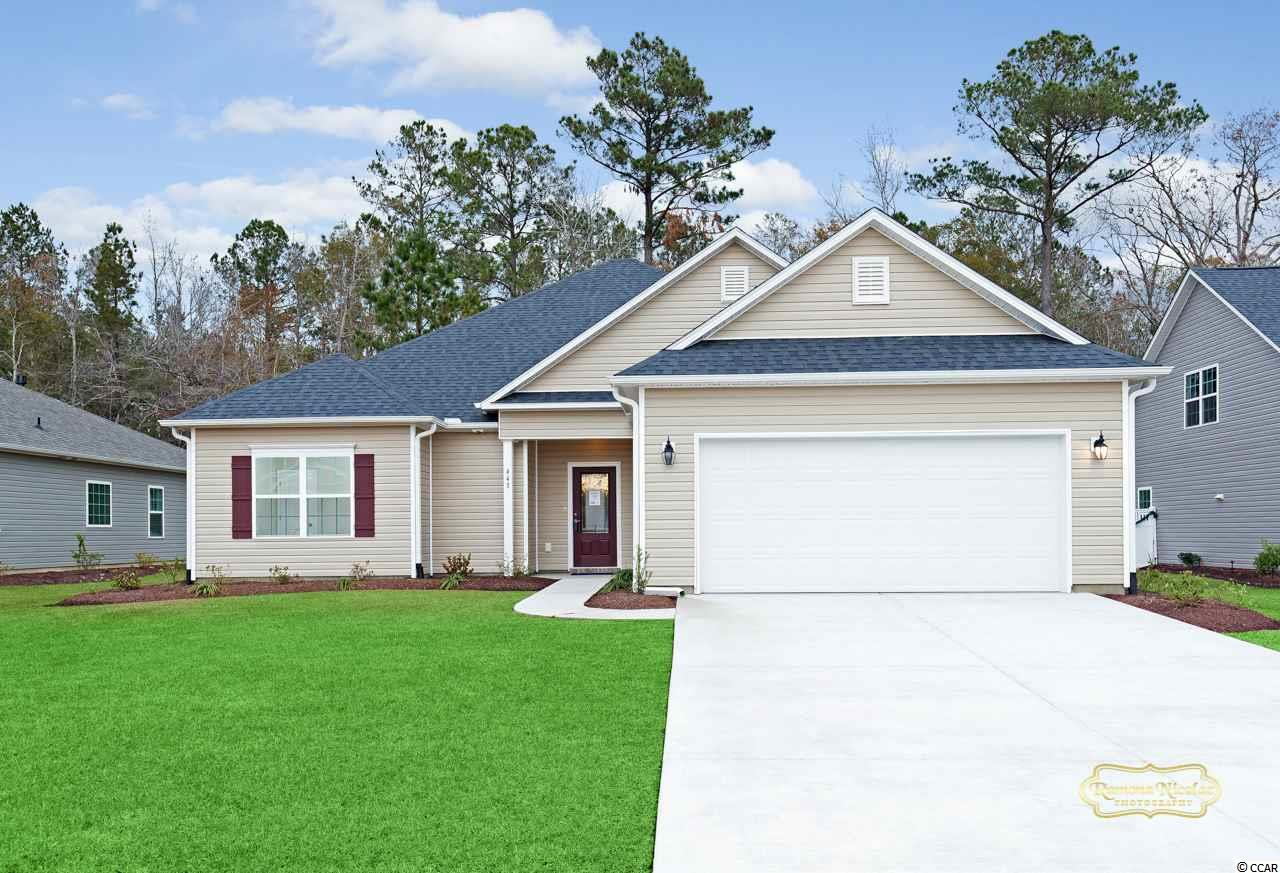 Detached MLS:1809882   443 Carrick Loop Longs SC