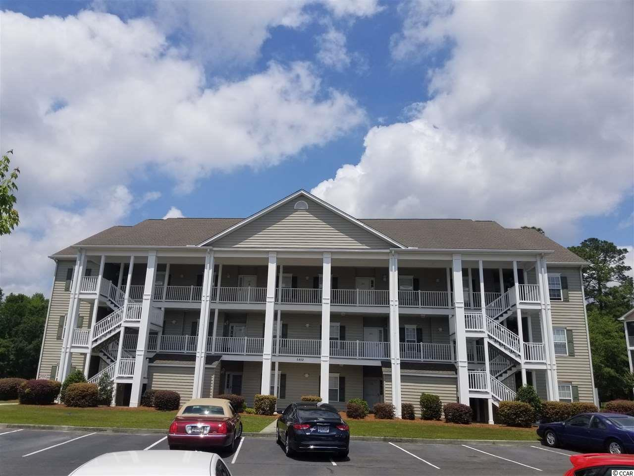 Condo MLS:1809887 Marcliffe at Blackmoor  5852 Longwood Dr. Murrells Inlet SC