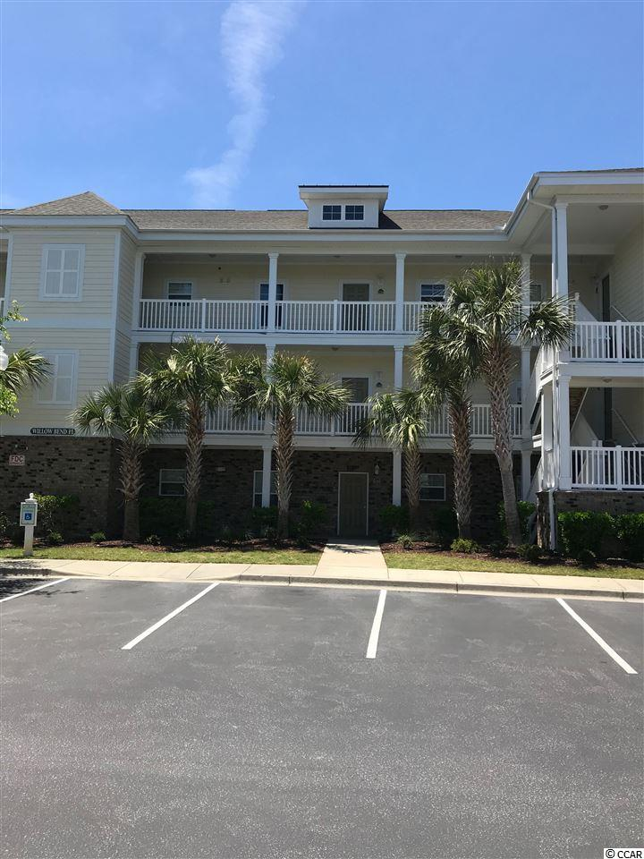 Condo MLS:1809915 Willow Bend - Barefoot - NMB  6253 SW Catalina Drive North Myrtle Beach SC