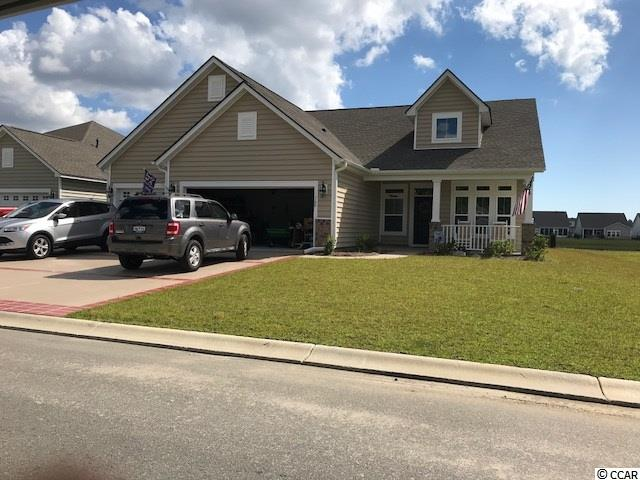 Detached MLS:1809919   760 Cherry Blossom Dr. Murrells Inlet SC