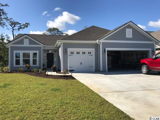 Detached MLS:1809925   753 Cherry Blossom Dr. Murrells Inlet SC