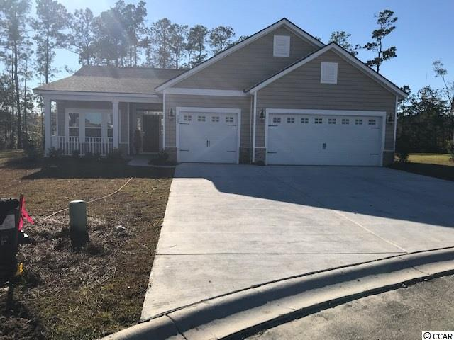 Detached MLS:1809926   749 Cherry Blossom Ln. Murrells Inlet SC