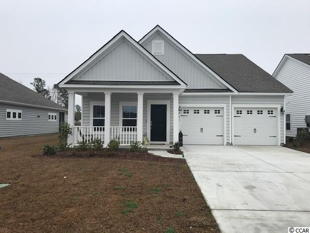 Detached MLS:1809929   617 Cherry Blossom Ln. Murrells Inlet SC