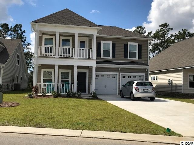 Detached MLS:1809936   721 Cherry Blossom Dr. Murrells Inlet SC