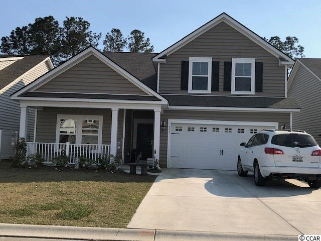 Detached MLS:1809943   713 Cherry Blossom Ln. Murrells Inlet SC