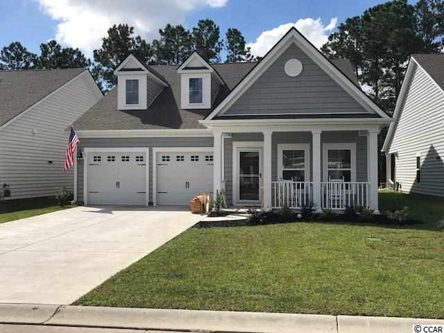 Detached MLS:1809946   705 Cherry Blossom Dr. Murrells Inlet SC