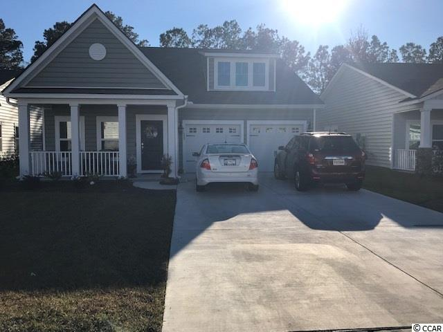 Detached MLS:1809948   689 Cherry Blossom Dr. Murrells Inlet SC