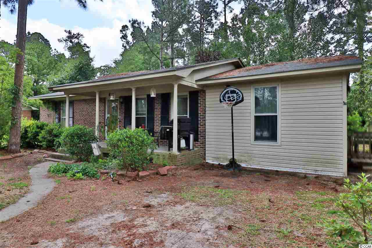 Detached MLS:1809949   4335 Pine Ln. Myrtle Beach SC