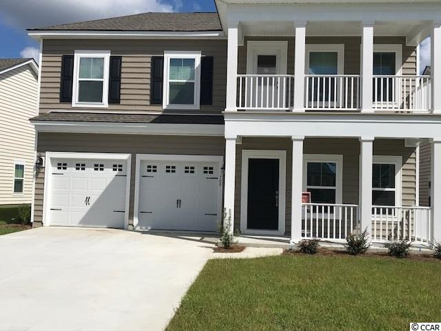 Detached MLS:1809950   708 Cherry Blossom Dr. Murrells Inlet SC