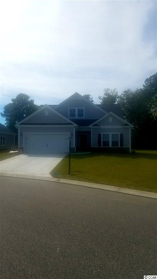 Detached MLS:1809953   1604 Palmetto Palm Dr Myrtle Beach SC