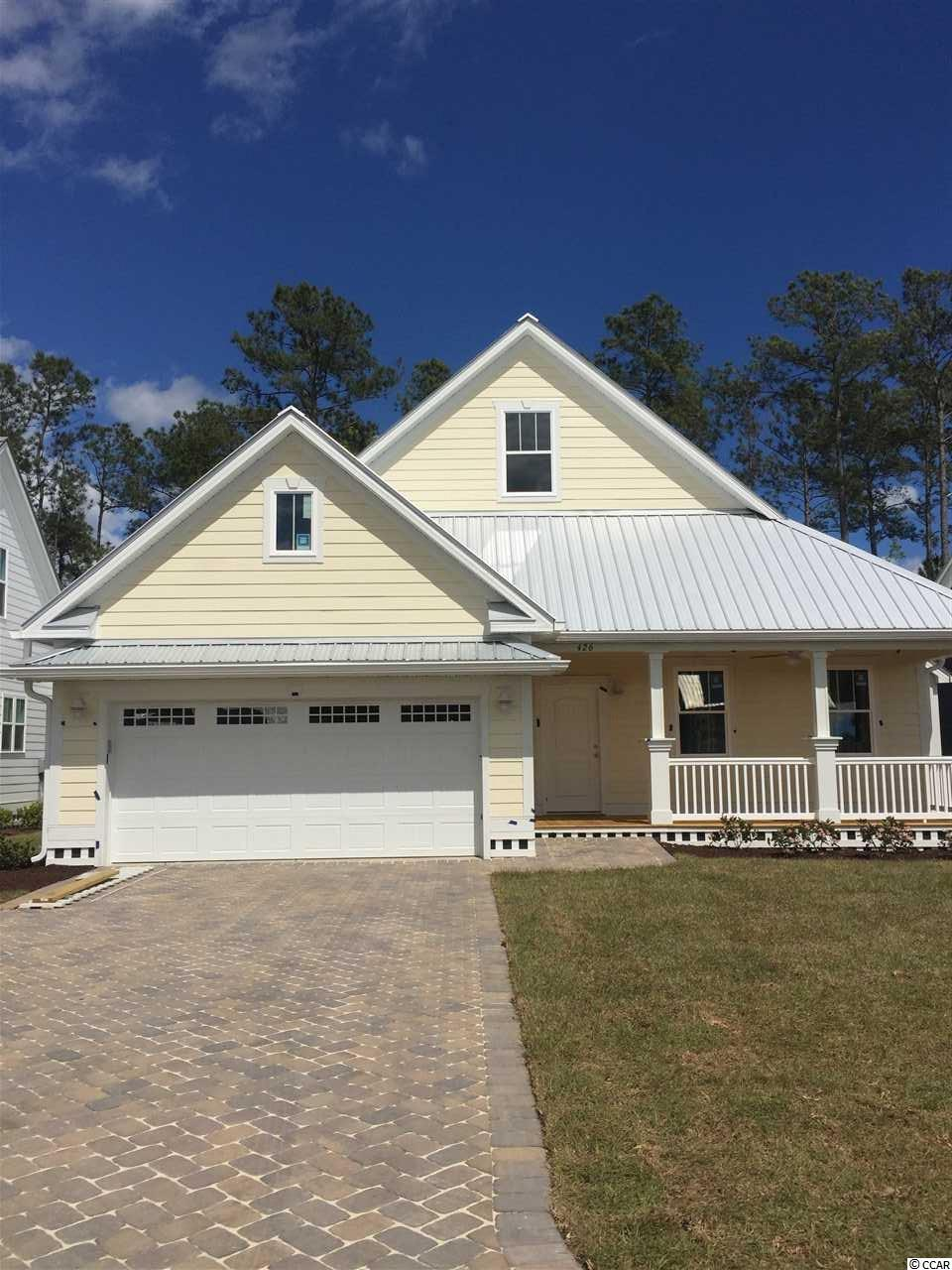 Detached MLS:1810036   382 Waties Drive Murrells Inlet SC