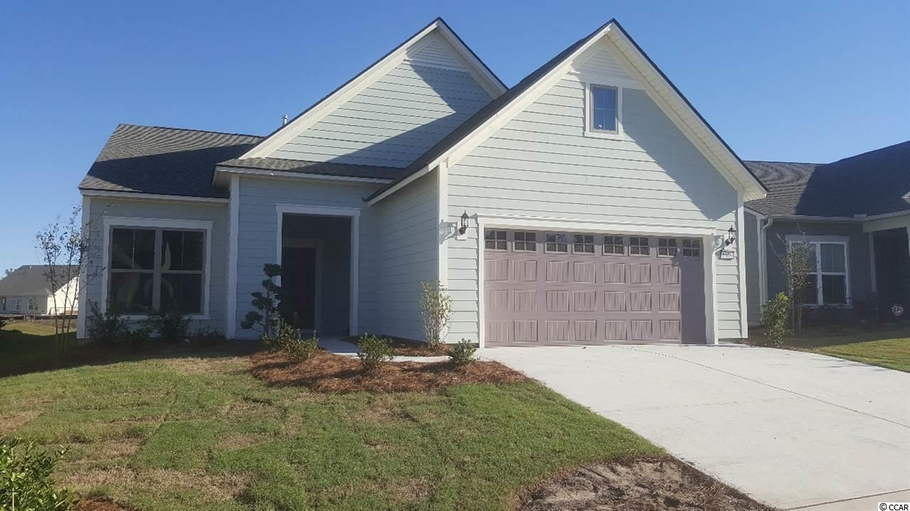 Detached MLS:1810048   6336 Torino Lane Myrtle Beach SC