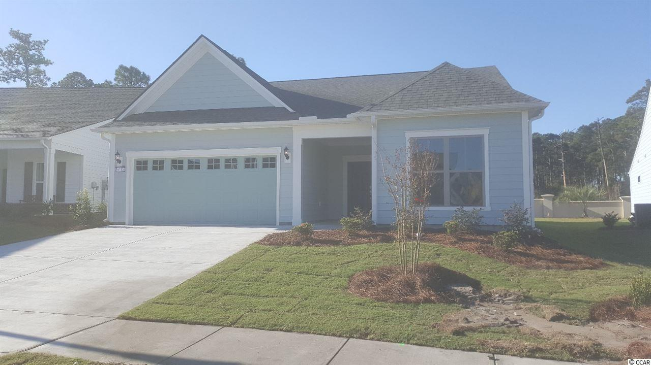 Detached MLS:1810052   6315 Torino Lane Myrtle Beach SC