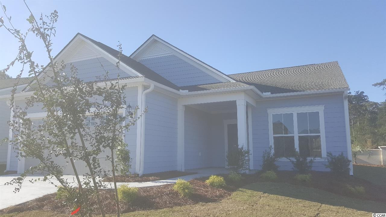 Detached MLS:1810053   6309 Torino Lane Myrtle Beach SC