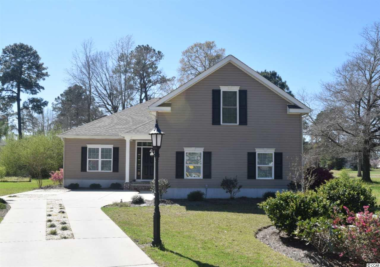 Detached MLS:1810067   8761 NW Nottoway Avenue Calabash NC
