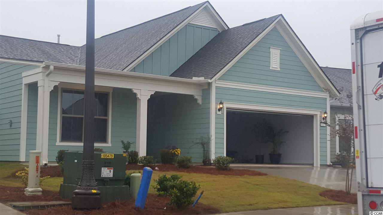 Detached MLS:1810081   6325 Cascata Dr Myrtle Beach SC