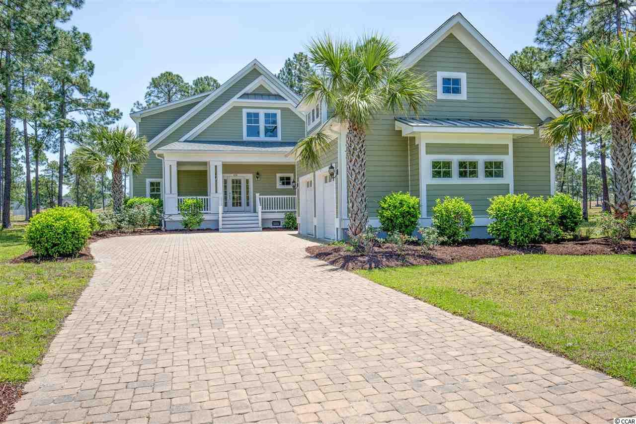 Detached MLS:1810106   438 Seabury Ln. Myrtle Beach SC