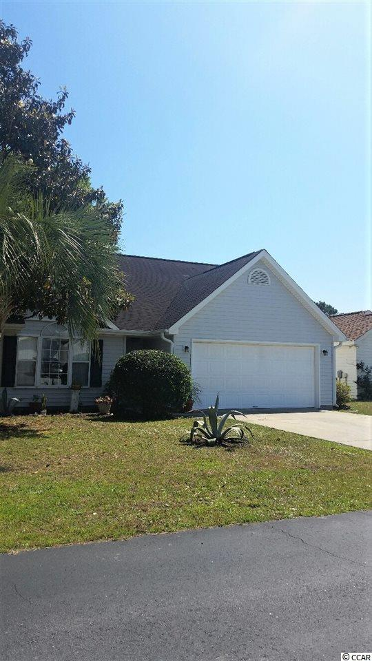 Detached MLS:1810114   129 Dusty Trail Lane Surfside Beach SC