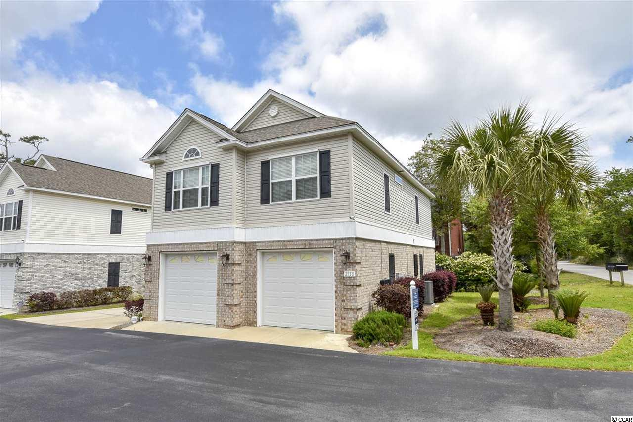 Detached with HPR MLS:1810117   2130 Sanibel Ct. Myrtle Beach SC