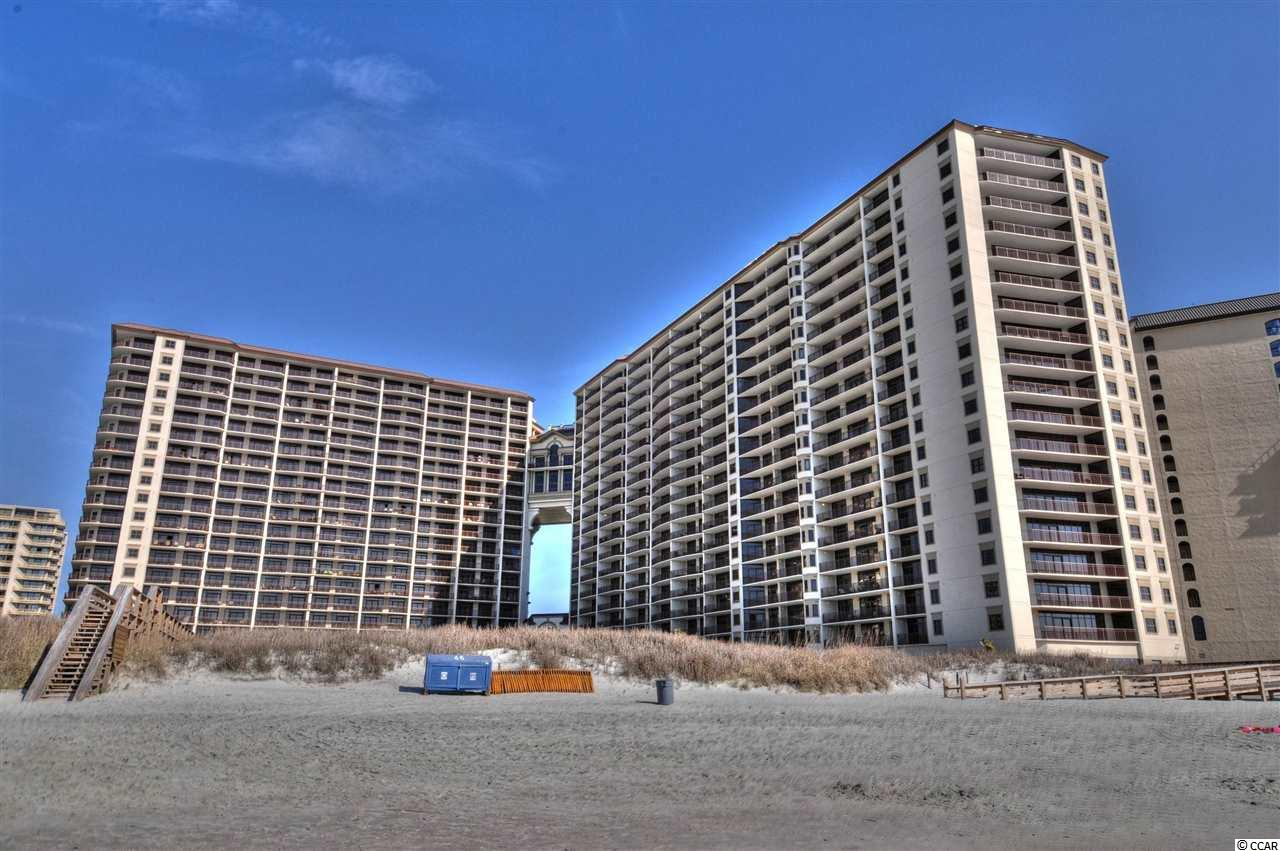 Condo MLS:1810118 North Beach Towers - Ocean Front  100 N Beach Blvd. North Myrtle Beach SC