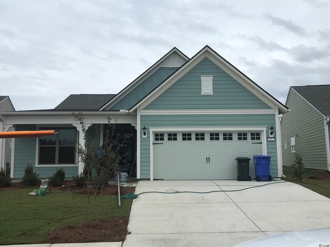 Detached MLS:1810157   6317 Cascata Drive Myrtle Beach SC