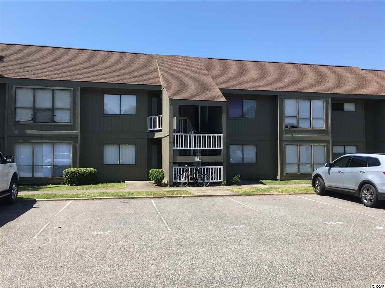 Condo MLS:1810163 WILLOW RUN  2000 Greens Blvd. Myrtle Beach SC
