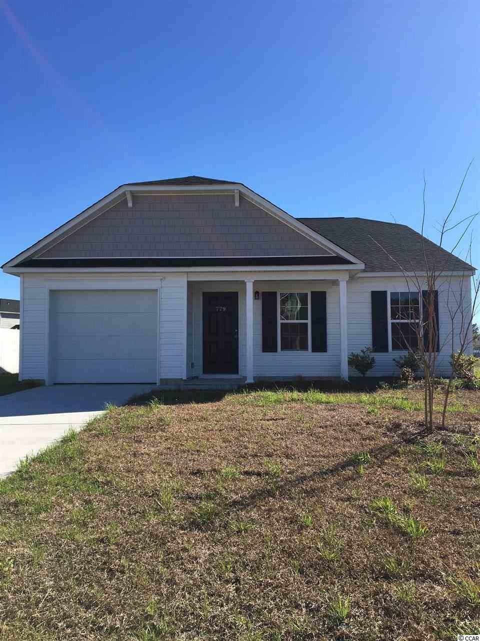 Detached MLS:1810187   779 Trap Shooter Circle Longs SC