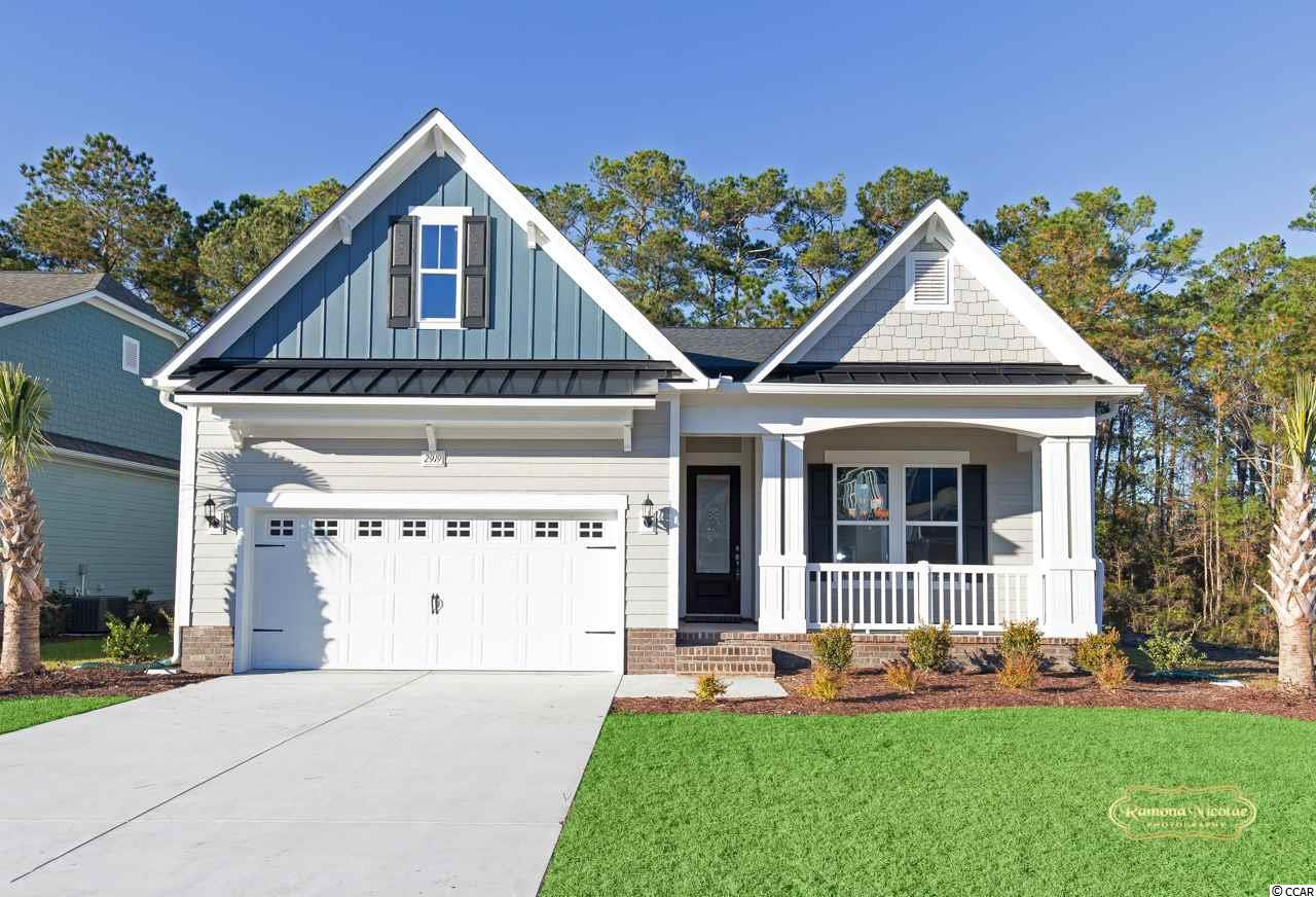 2919 Moss Bridge Ln. 29579 - One of Myrtle Beach Homes for Sale