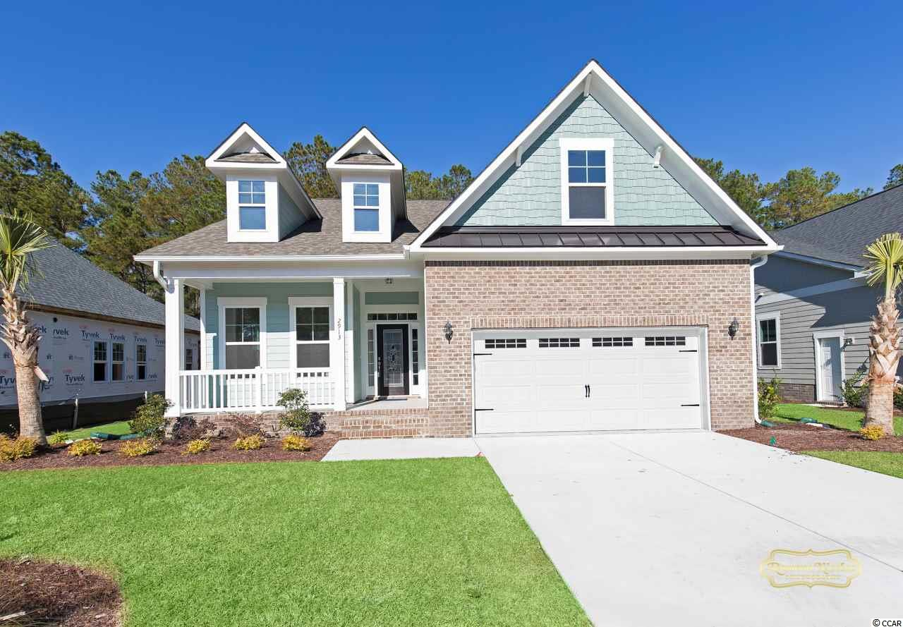 2913 Moss Bridge Ln. 29579 - One of Myrtle Beach Homes for Sale