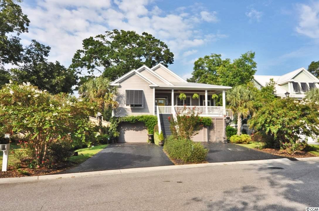 Detached MLS:1810239   7 Orchard Ave. Murrells Inlet SC