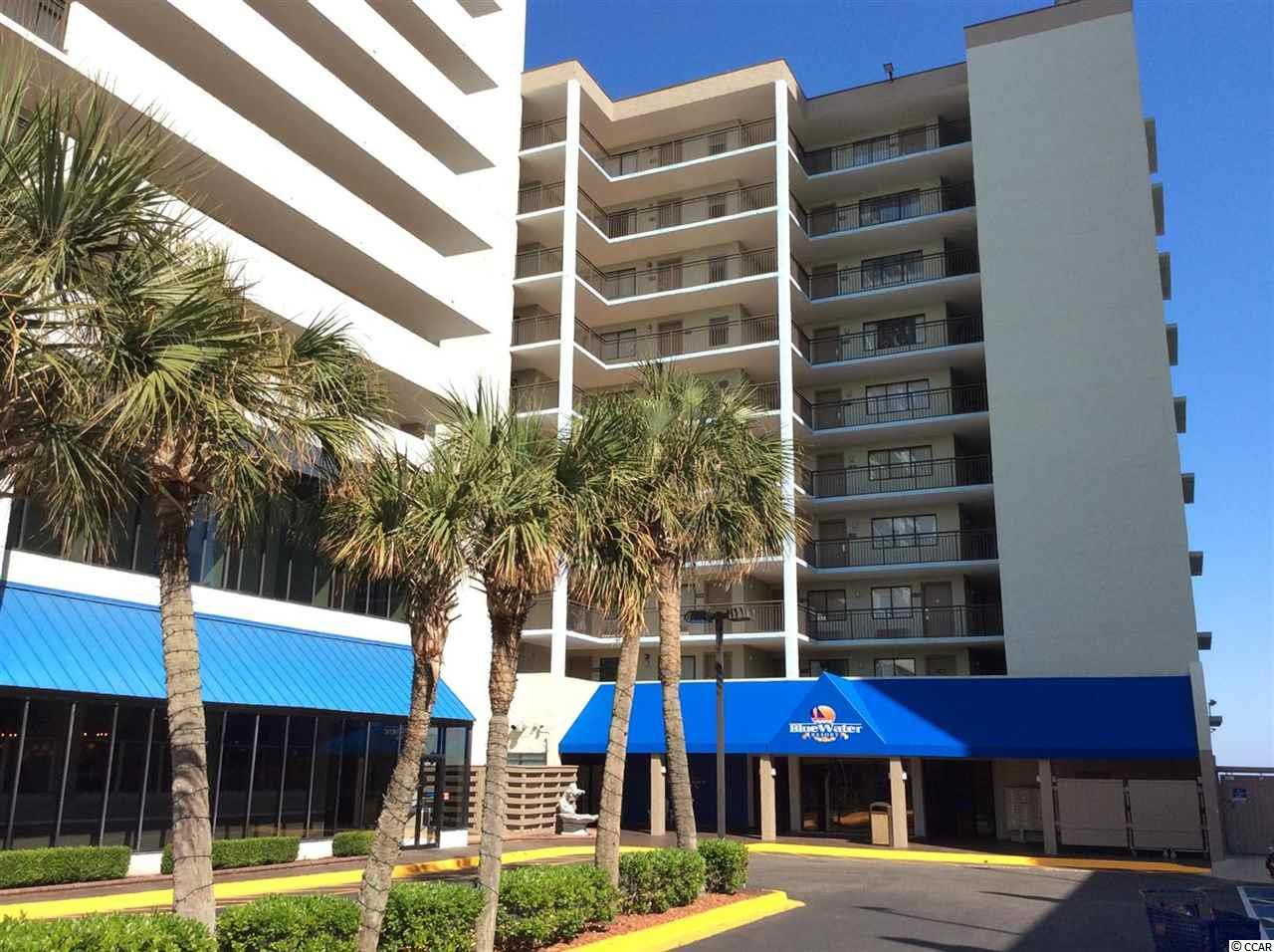 Condo MLS:1810246 Bluewater Resort  2001 S Ocean Blvd Myrtle Beach SC