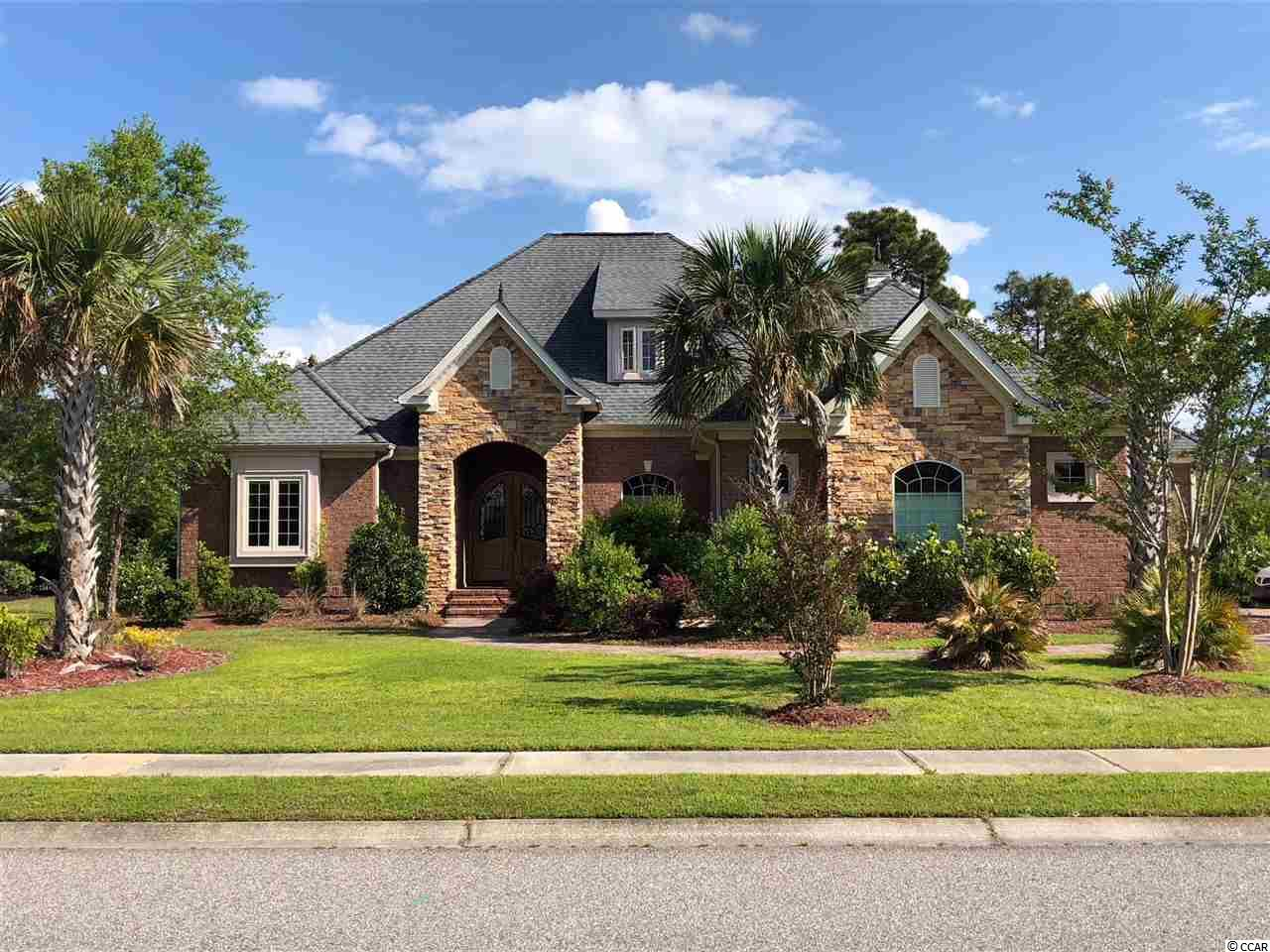 Detached MLS:1810248   8065 Wacobee Dr. Myrtle Beach SC