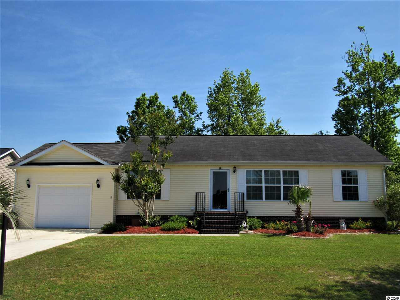 Detached MLS:1810283   332 Stone Throw Drive Murrells Inlet SC