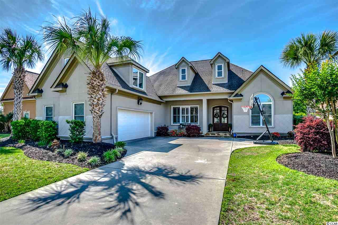 Detached MLS:1810304   8380 Juxa Drive Myrtle Beach SC