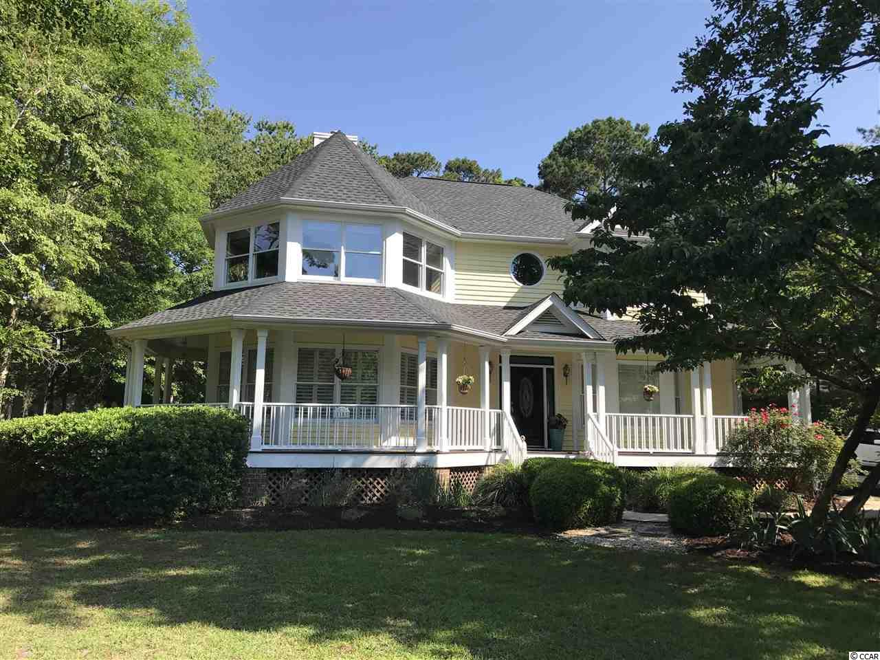 Detached MLS:1810321   1153 Blackheath Ct. Myrtle Beach SC