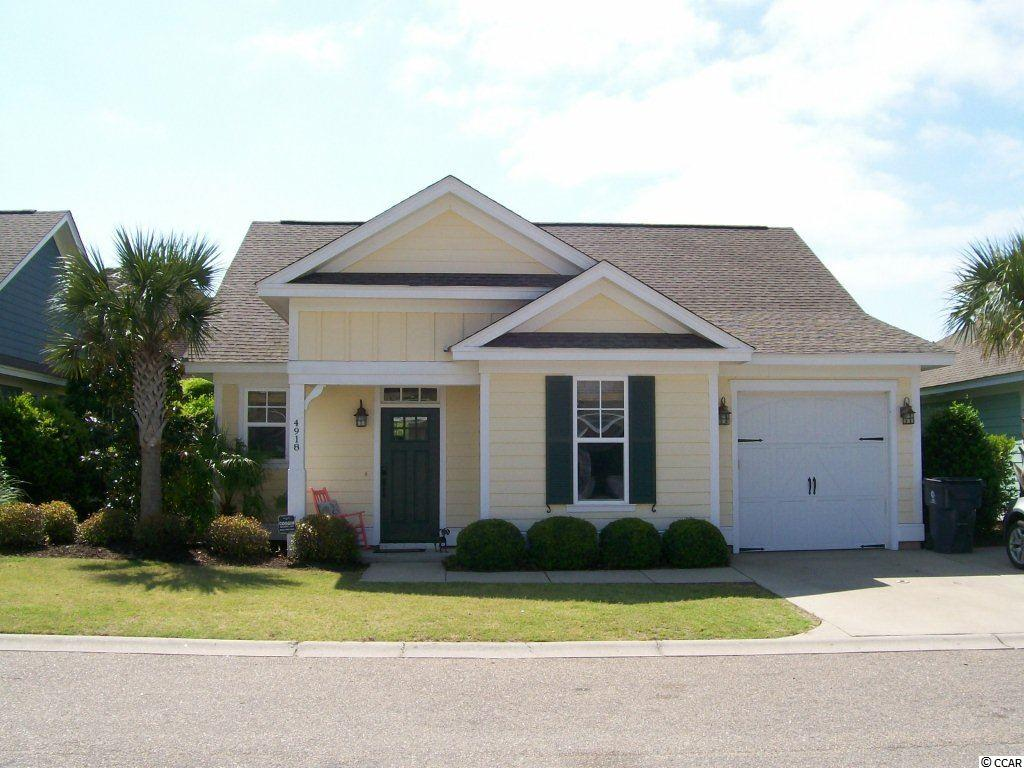 Detached with HPR MLS:1810353   4918 Old Appleton Way North Myrtle Beach SC