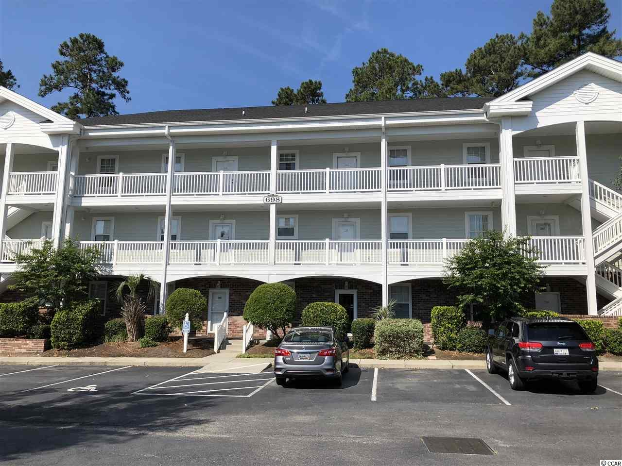 Golf Course View,Waterway View,End Unit Condo in RIVERWALK : Myrtle Beach South Carolina