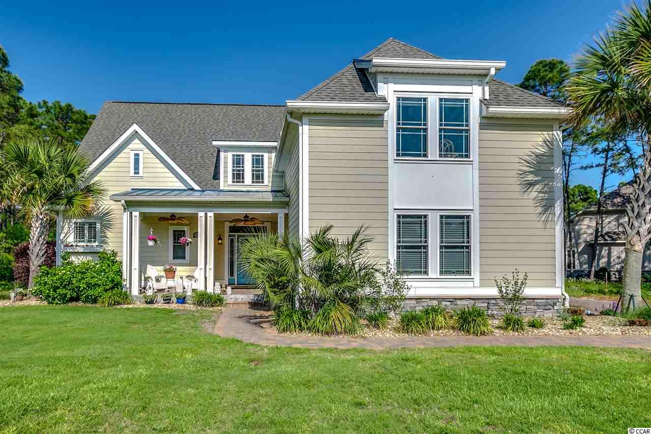 Detached MLS:1810362   1804 Blue Indigo Ln. Myrtle Beach SC