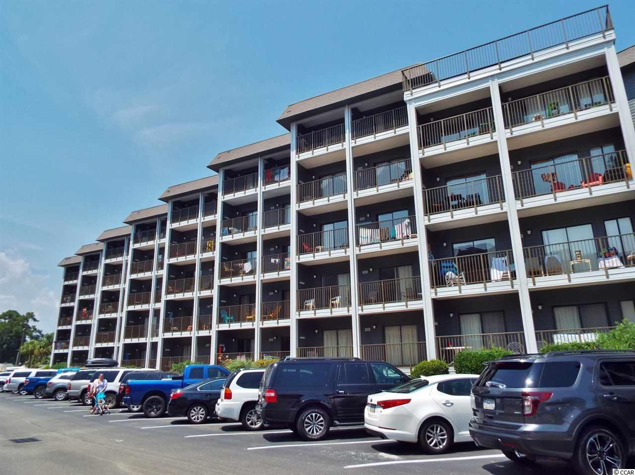 Condo MLS:1810382 MB Resort I - 16J  5905 S Kings Hwy. Myrtle Beach SC