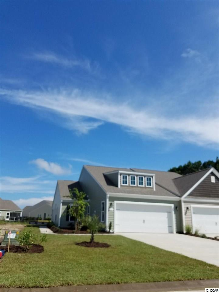 Semi-Detached MLS:1810392   1957 Coleman Lake Drive Calabash NC