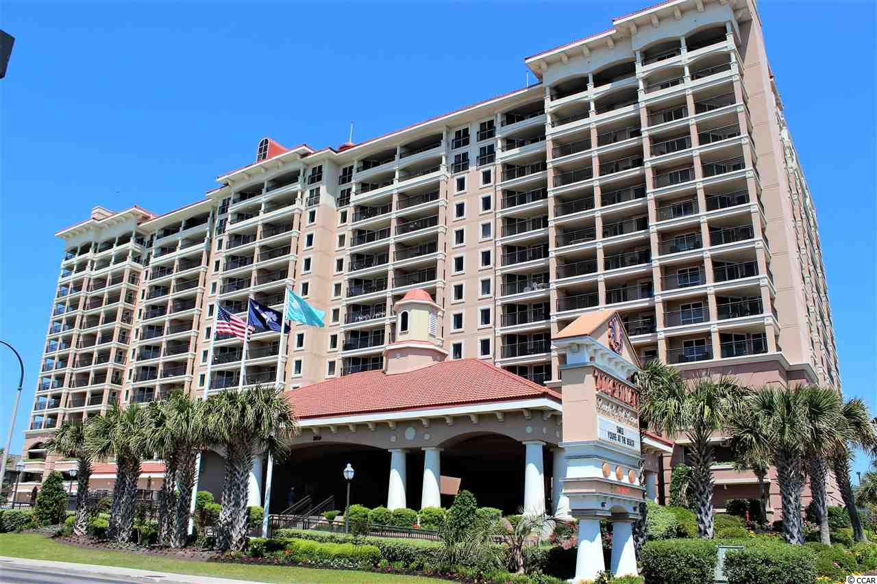 Condo MLS:1810408 Tilghman Beach & Golf Resort - N  1819 N Ocean Blvd, #7003 North Myrtle Beach SC