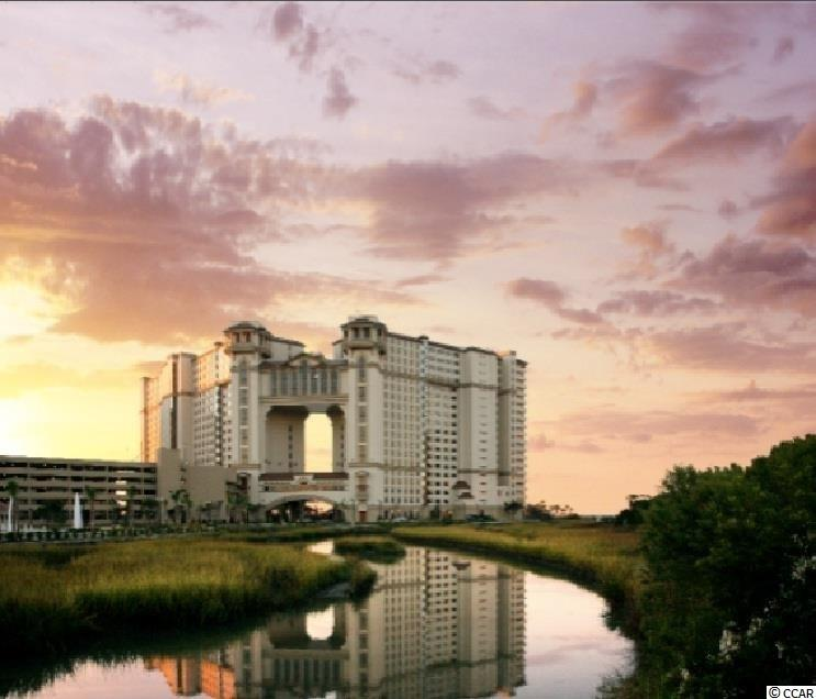 100 North Beach Blvd. 417, one of homes for sale in North Myrtle Beach