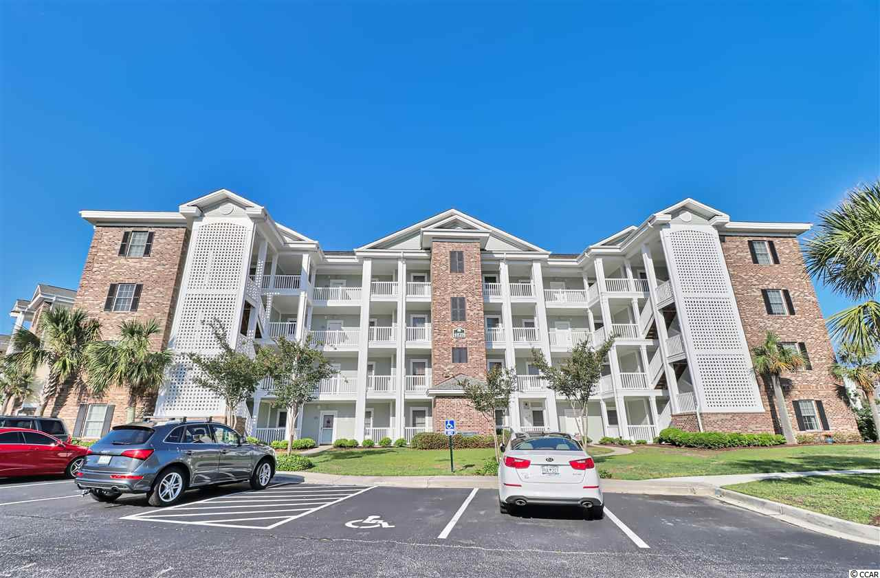 Condo MLS:1810477 Magnolia Pointe  4829 Luster Leaf Circle Myrtle Beach SC