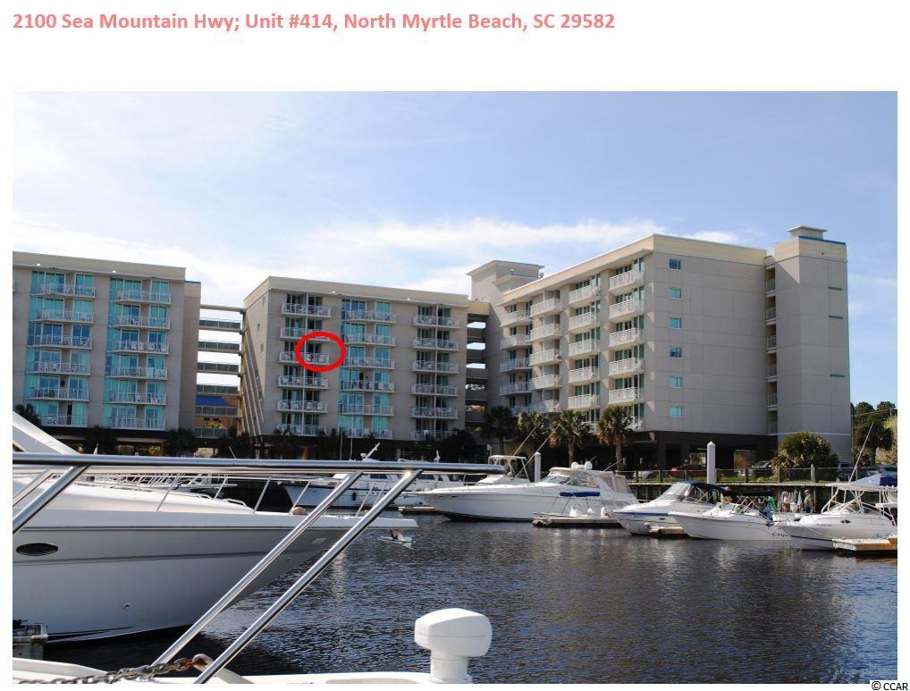 Condo MLS:1810479 Harbourgate Resort & Marina  2100 Sea Mountain Hwy North Myrtle Beach SC