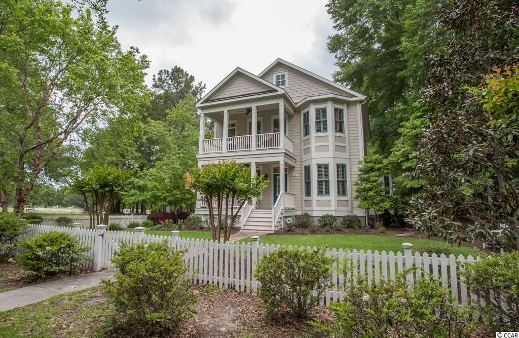 Detached MLS:1810480   9163 Devaun Park Blvd. Calabash NC