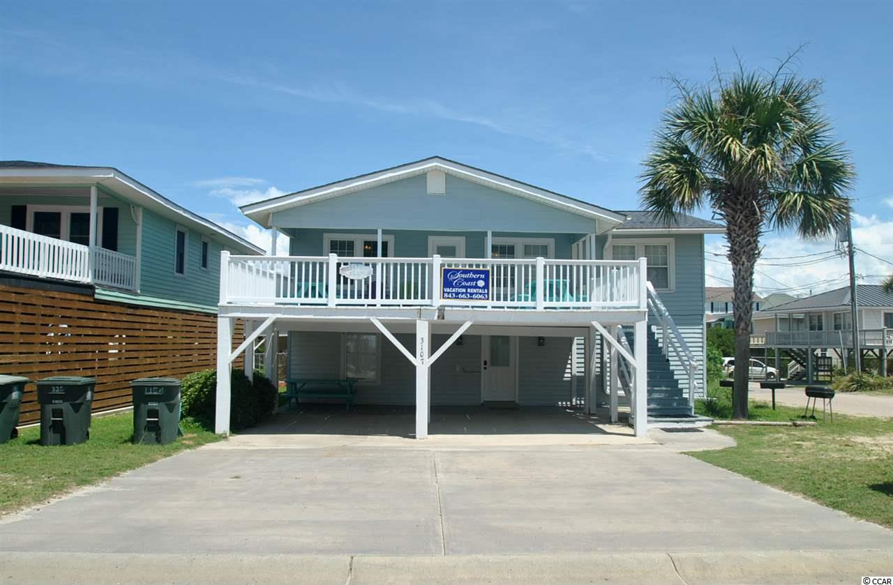 Detached MLS:1810484   3107 N Ocean Blvd North Myrtle Beach SC