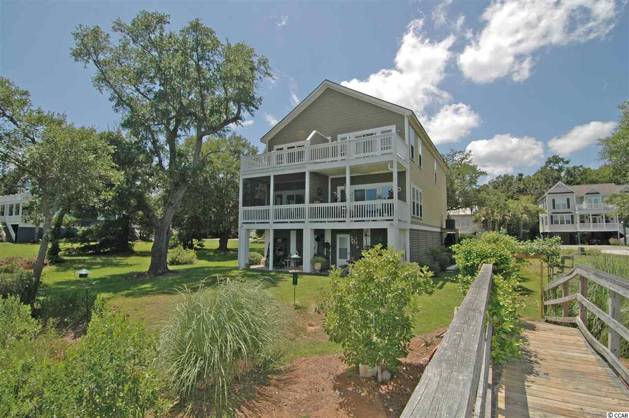 Semi-Detached MLS:1810488   146 B Windy Ln. Pawleys Island SC