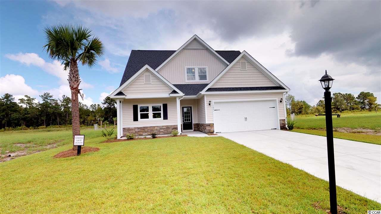 Detached MLS:1810490   1621 Palmetto Palm Dr Myrtle Beach SC