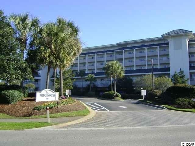 Condo MLS:1810508 Bridgewater - Litchfield By The  601 Retreat Beach Circle Pawleys Island SC