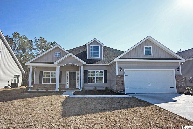 Rivertown Row - Tiger Grand 4209 Woodcliffe Drive Conway